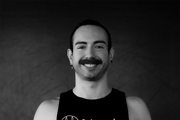 Falsegrip gymnastics member testimonial Lucas